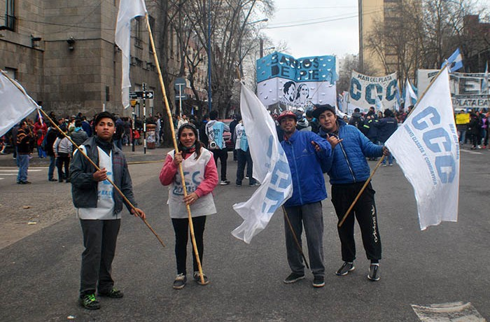 PROTESTA BARRIOS DE PIE CCC CTEP  (2)
