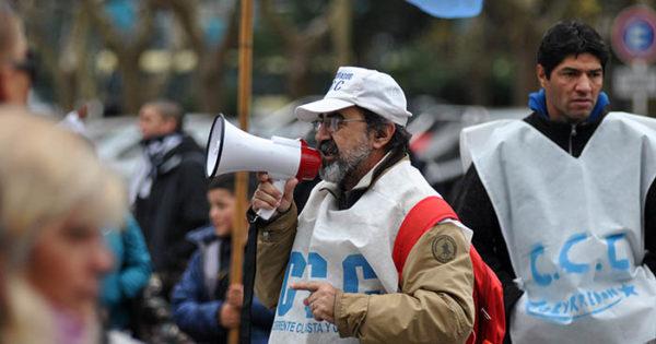 """Suspenden los cortes que iban a realizar por el """"abandono"""" de los barrios"""