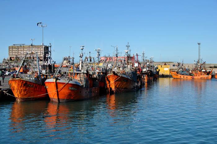 """Pesca costera: """"No tenemos soluciones en forma inmediata"""""""
