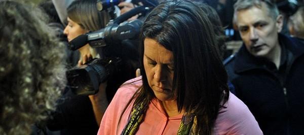 Caso Gianelli: apelaron la absolución de Analía Schwartz