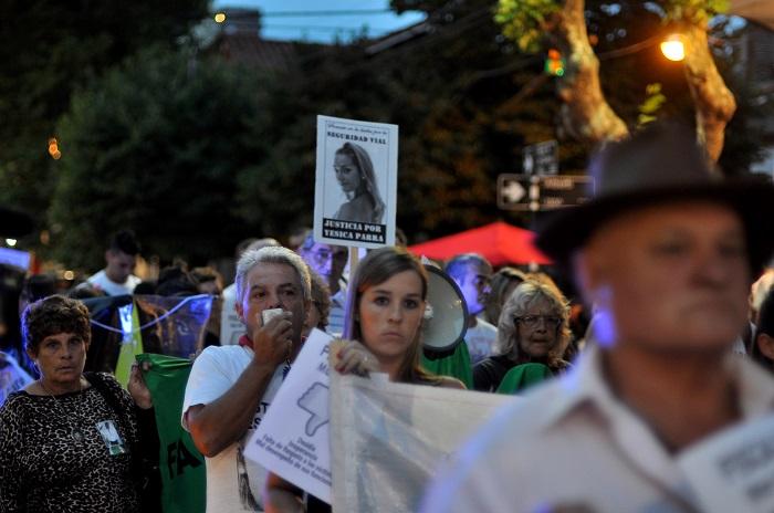 Caso Parra: anulan el fallo que revocó la probation de Materia