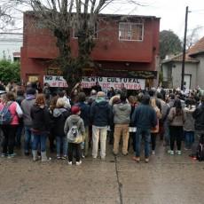 Séptimo Fuego: concejales repudian los actos vandálicos