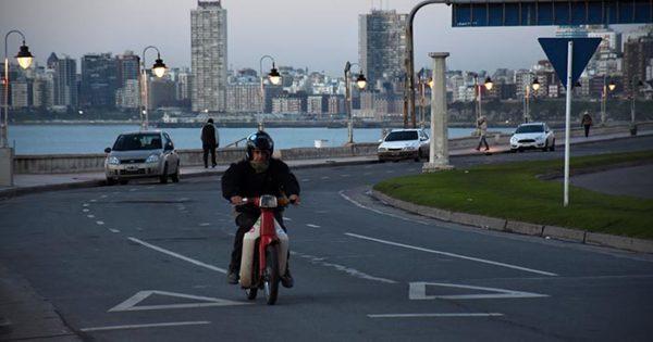 Nuevos requisitos municipales para conducir motos