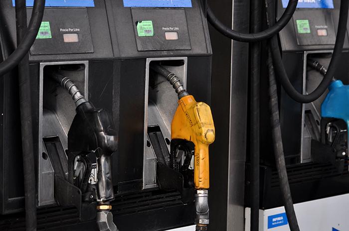 Subió el combustible: casi $30 la súper y el gasoil supera los $24
