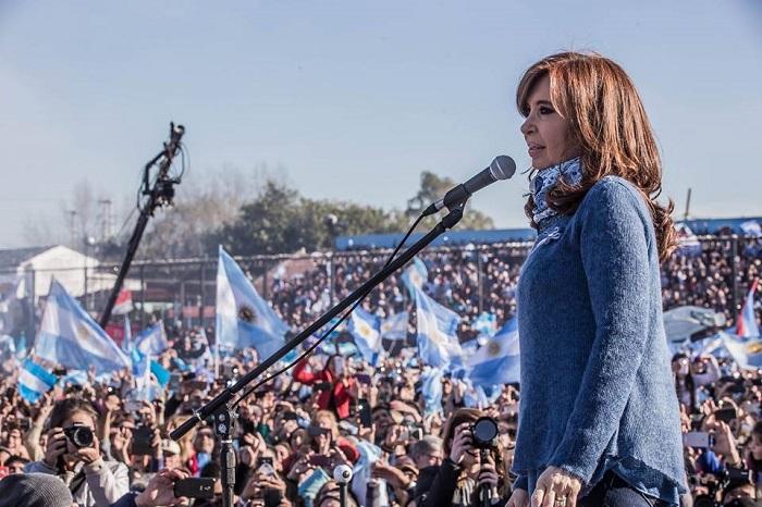 Cristina en Mar del Plata: al final, no prevén corte del tránsito