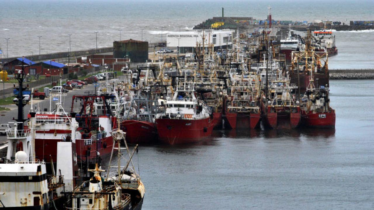 El gremio de capitanes anticipa un posible amarre total de la flota pesquera argentina
