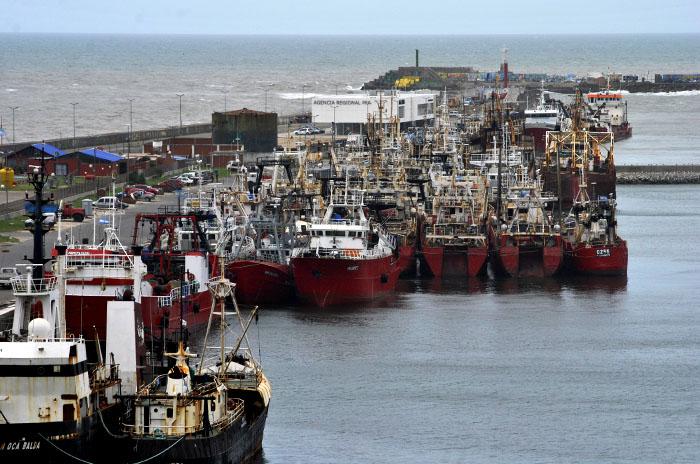 """Retoman el dragado: """"Se duplicará el sector público de Playa Grande"""""""
