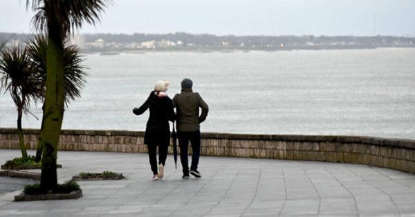 El tiempo en Mar del Plata: se vienen más días fríos y con viento