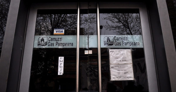 Aumentan las quejas por las últimas boletas del gas