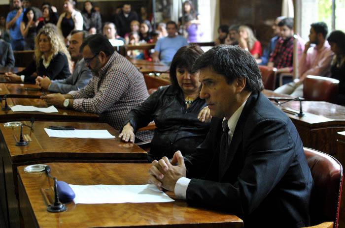 Crisis en el gobierno: un sector del radicalismo apunta a Vidal