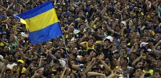 Boca-Nacional no se jugará en Mar del Plata