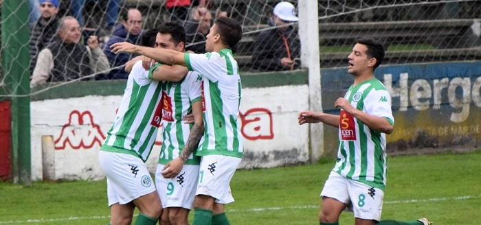 Federal B: los marplatenses vuelven al ruedo