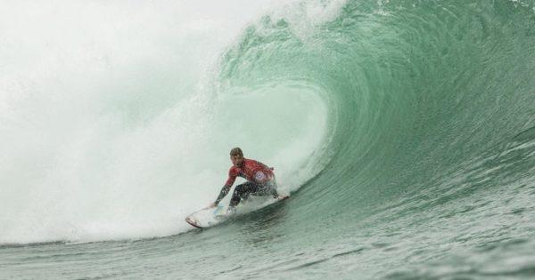 Surf: se abre el telón del Arica Pro Tour con presencia marplatense