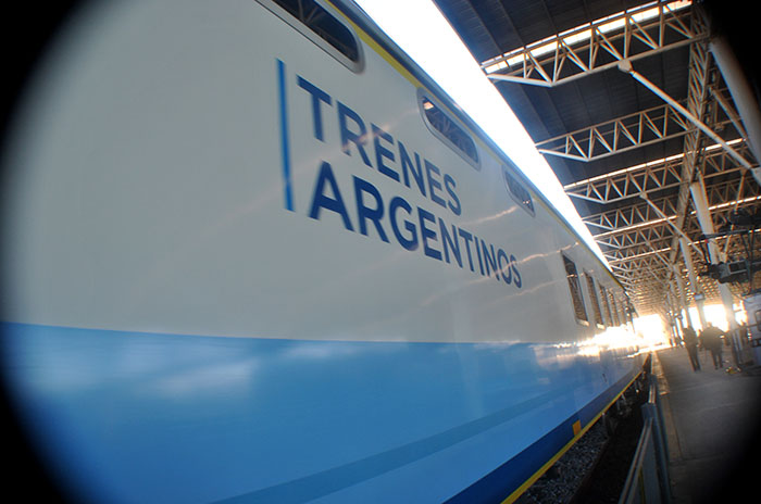 Trenes: 30% de descuento en pasajes comprados vía web
