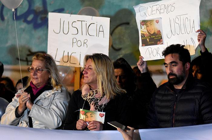 Caso Bernaola: le otorgaron la prisión domiciliaria a Sasso