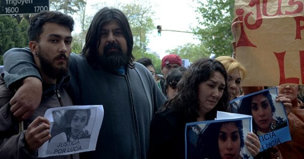 """Crimen de Lucía Pérez: """"La complejidad es pericial"""""""