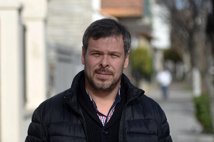 """Gutiérrez: """"La mejor herramienta es llenar de vecinos el Concejo"""""""