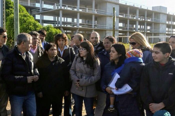 """Centro Cívico: """"El gobierno está ausente y sin visión de ciudad"""""""