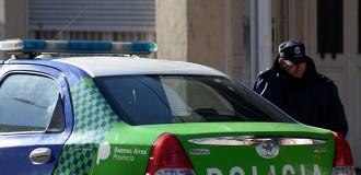 Detuvieron a un hombre por abusar sexualmente de su hija