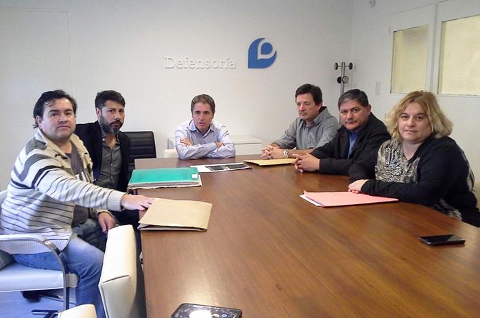 "Caso Gianelli: ""La Defensoría del Pueblo será veedora en Casación"""