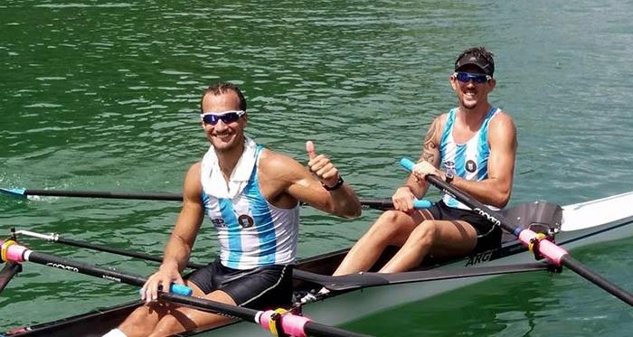 Remo: Rosso y Murillo competirán nuevamente por el título