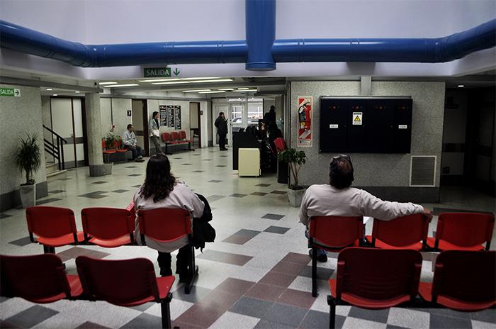 "Eva Duarte: ""Se planifica un hospital de día, no de 24 horas"""