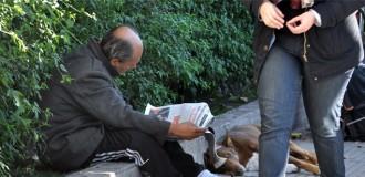 Situación de calle: piden aplicar y reforzar programa de asistencia