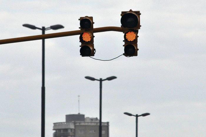 Dos sectores del centro de Mar del Plata quedarán sin luz este martes