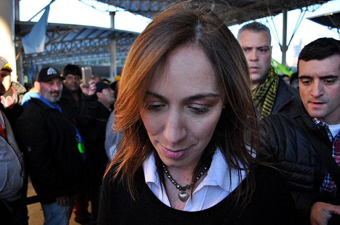 """Vidal: """"Esta vez el tren es para siempre porque está bien hecho"""""""