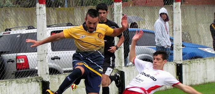 Matías Morales, otro marplatense que jugará en el Caribe