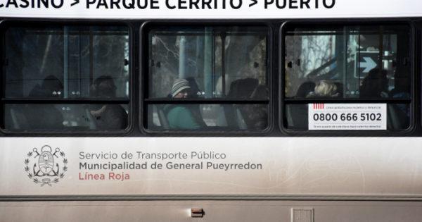 Colectivos: empieza debate por el servicio en el Concejo Deliberante