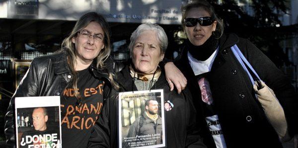 Giro en el caso Lario: investigan homicidio en ocasión de robo