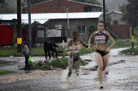 Atletismo en tu barrio