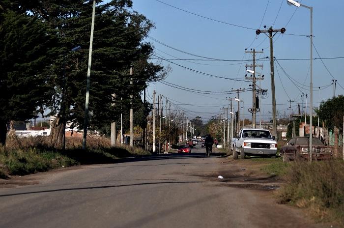 Barrio Libertad: preocupación por el retiro de garitas de Prefectura
