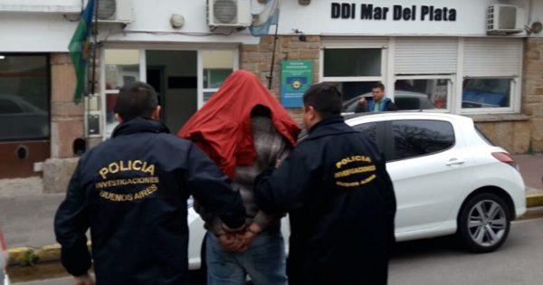 """Detuvieron a uno de los prófugos de la causa """"Lavado Total"""""""