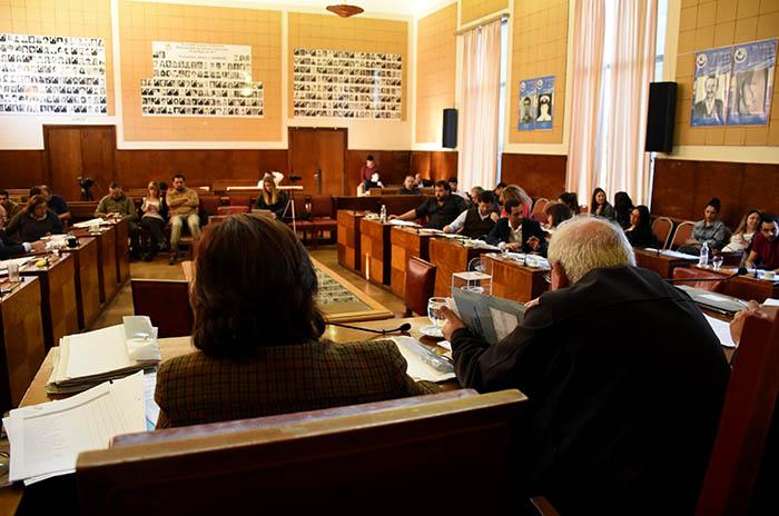 Reforma previsional: rechazos desde el Concejo Deliberante