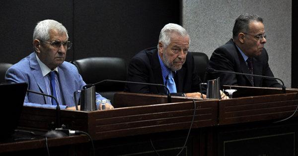 Postergan el inicio del juicio por los crímenes de Monte Peloni