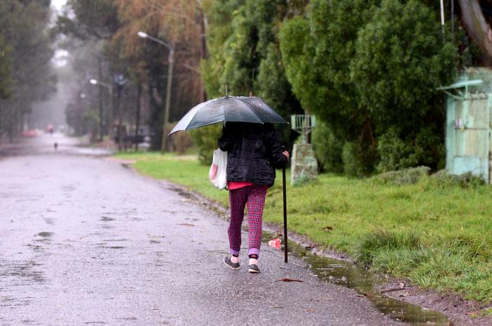 Fin de semana con intensas lluvias, inestabilidad y tormentas