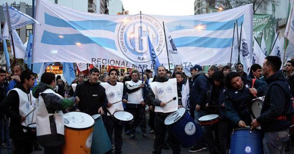 La CGT local marchará contra los tarifazos y el desempleo