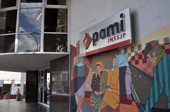Por un caso de coronavirus, aíslan agentes y cierran la sede central de PAMI en Mar del Plata