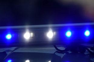Un hombre amenazó a otro con un machete en una discusión de tránsito