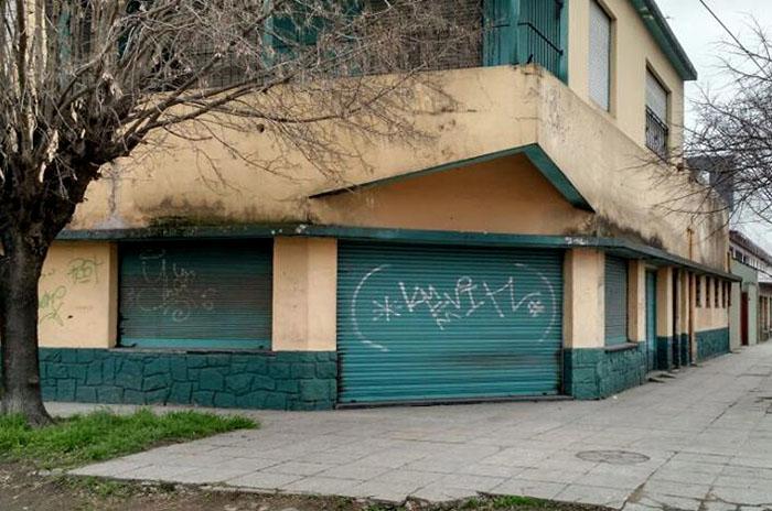 Panadería La Regional: falta de acuerdo y movilización