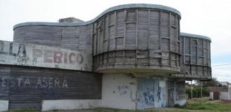 Parador Ariston: 8 mil firmas y un proyecto para sacarlo de la ruina