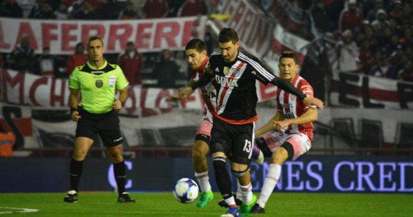 Copa Argentina: River pasó a octavos con goleada