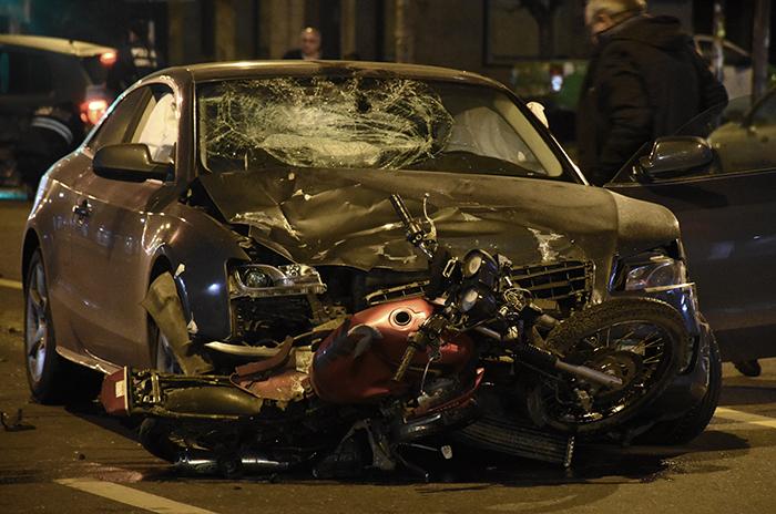 """Prevención: """"Hay que entender que el alcohol al volante mata"""""""