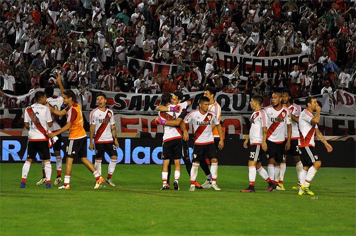 Copa Argentina: River se enfrenta a Instituto en el Minella
