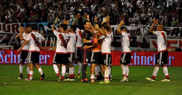 Copa Argentina: River-Instituto se jugará el domingo en el Minella