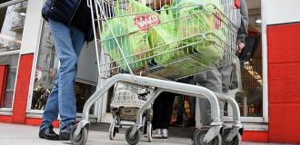 La inflación del 2018 superó el 47% y fue la más alta desde 1991