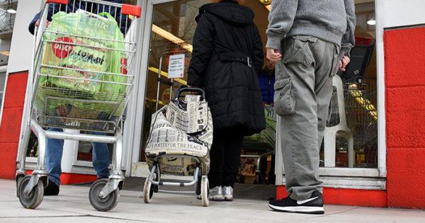 Otro miércoles con descuentos del 50% en supermercados