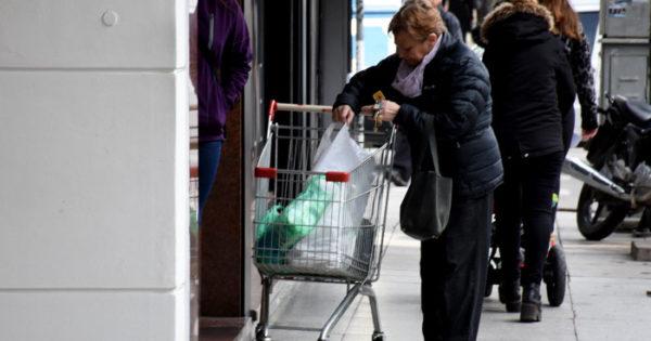 Septiembre, el mes con mayor inflación: fue del 5,9% y suma 37,7% en 2019